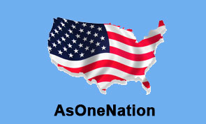 AsOneNationBLUE